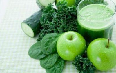 """Green"" Nutrition"
