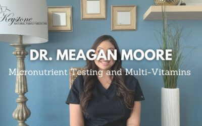 Micronutrient Testing and Multivitamins